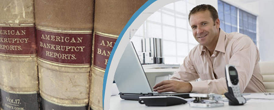 Bankruptcy petition preparation services