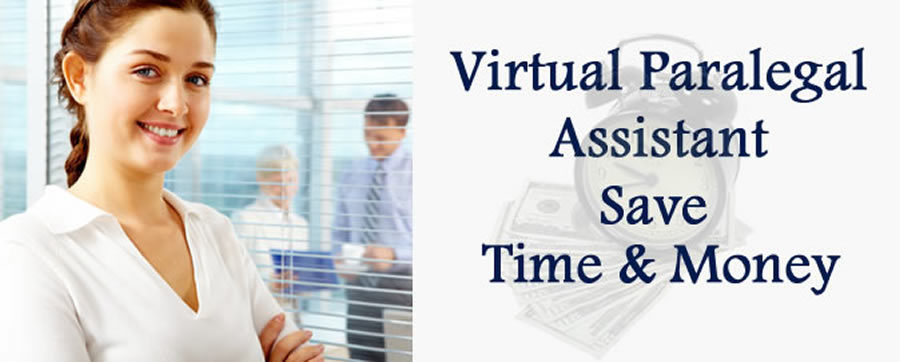 virtual paralegal services